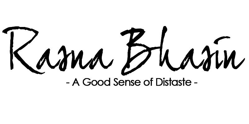 Rasna Bhasin